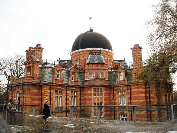 astronomy tourist attractions Greenwich