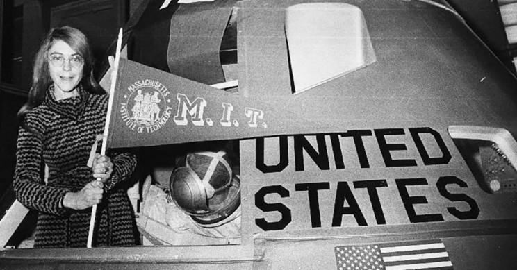 Margaret Hamilton: Pioneering Software Engineer Who Saved the Moon Landing