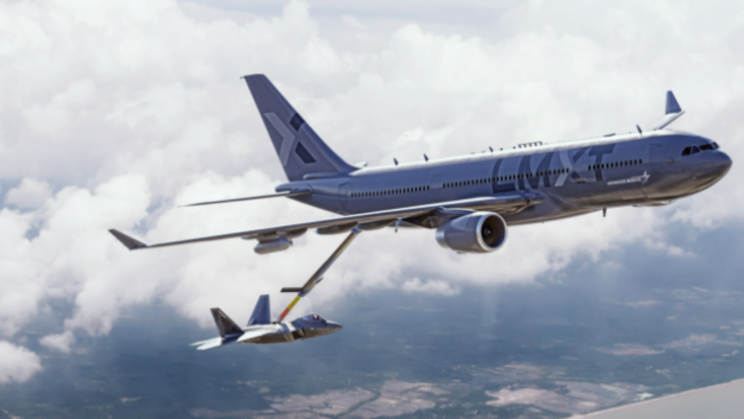 Lockheed Martin and Airbus Built the Perfect Tanker for the US Air Force