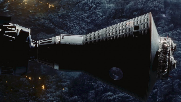 Apple Co-Founder Wozniak Announces a Cryptic Space Startup