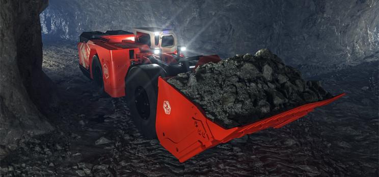 benefits of elec mining vehicles