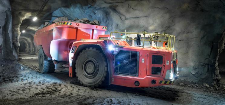 future of mining is elec