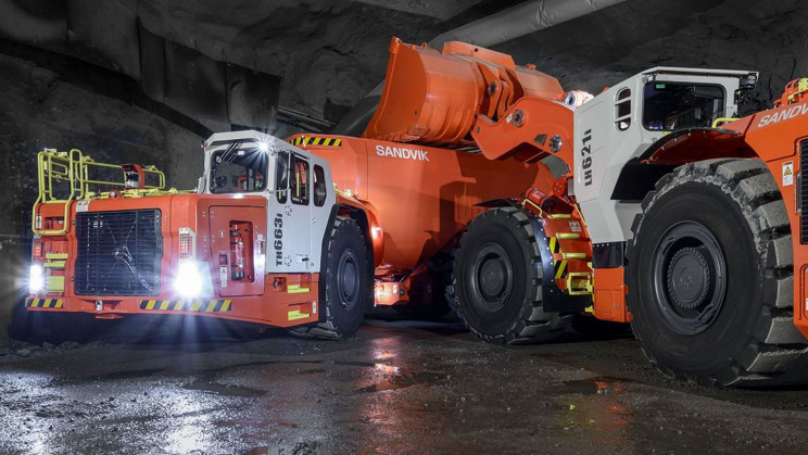 The Electrifying Story of How Sandvik Is Changing Mining Forever