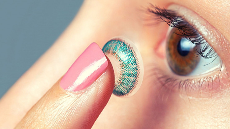 Intelligent Contact Lenses Have Arrived