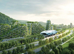 Life in 2050: A Look at the Homes of the Future