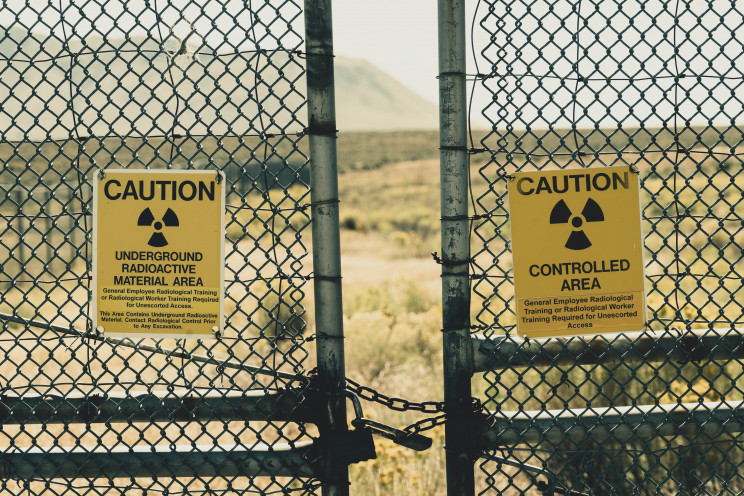 An Environmentalist Speaks: Only Nuclear Energy Can Save Our World