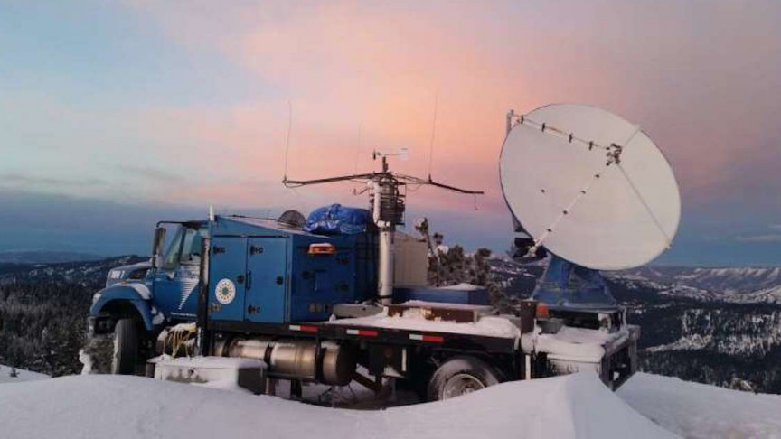 Scientists Accurately Measure the Volume of Snow with Cloud Seeding for the First Time thumbnail