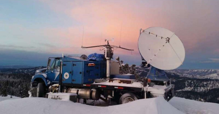Scientists Accurately Measure the Volume of Snow with Cloud Seeding for the First Time