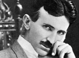 7 Eccentric Inventions by Nikola Tesla That Were Never Built