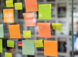 How a Georgia Tech Student Used Post-Its to Land Fortune 500 Internship Role