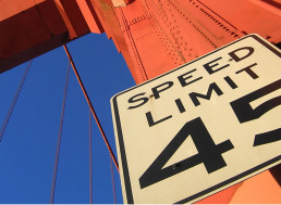 How Exactly Are Speed Limits Calculated?
