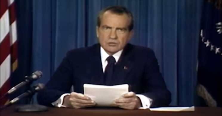 Deepfake Strikes Again: Team of MIT Researchers Recreate Nixon Speech about Moon Disaster