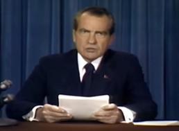 Deepfake Strikes Again: Team of MIT Researchers Recreate Nixon Speech about Moon Disaster