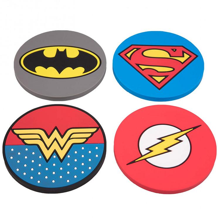 superhero-coaster
