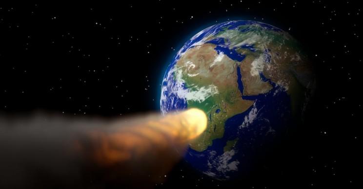 How Walter Alvarez Decoded the Chicxulub Asteroid Strike