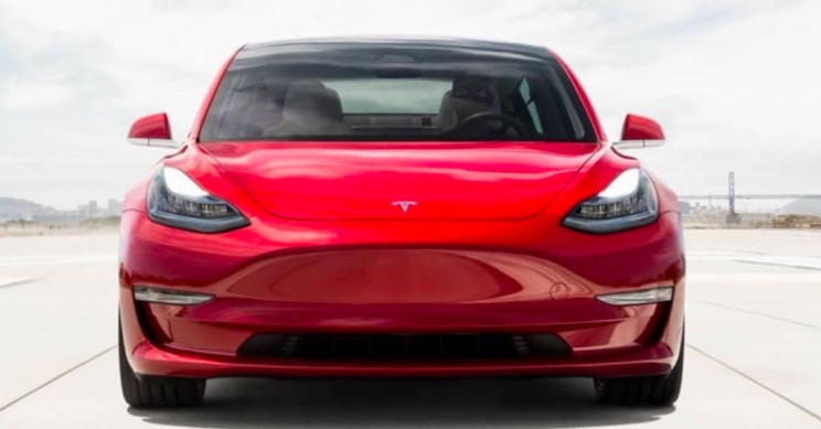 Tesla Will Open Orders on Locally-Made Model 3 Tomorrow
