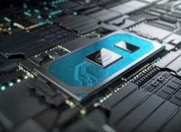 Intel's 10th Generation 10 Nanometer Ice Lake CPU Is Here