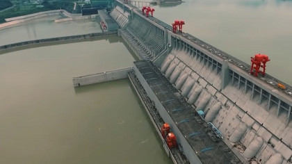 China's Massive Three Gorges Dam Could Collapse. Here's Why.