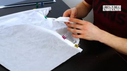 Work Your Craft: How to Make an Origami Samurai Warrior