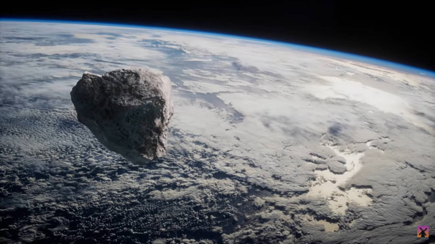 Impact Events: What if the Tunguska Event Happened Today?