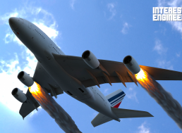 The Dangers of Aircraft Take Offs and Landings