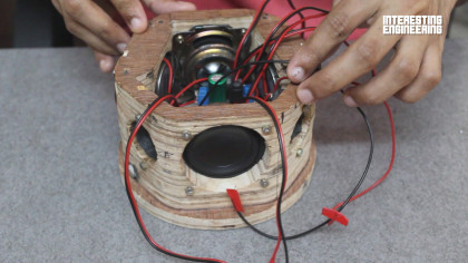 Making Your Own DIY Portable Speaker