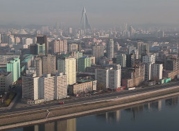 North Korea's Capital Pyongyang's Architecture Explained