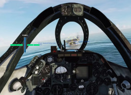 Exploring the Most Realistic Aircraft Carrier Simulator