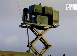 This Is the Technology That Tracks and Destroys Drones