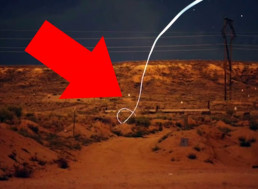 Watch DARPA's Maneuverable Sniper Bullet Hit Its Target