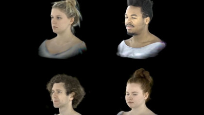Now AI Can Create Moving Digital Avatars of Everyone