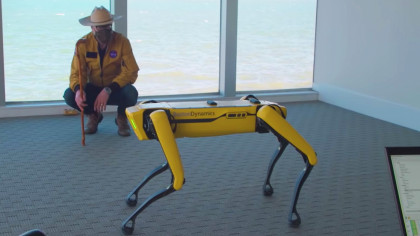 This is How Boston Dynamics' Robots Learned to Dance
