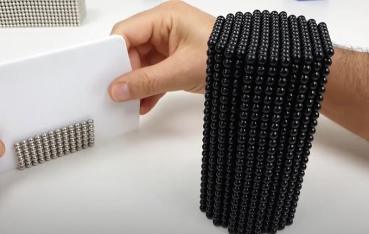 magnetic r2d2 cylinder