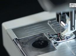 How Sewing Machines Came to Be and How They Work