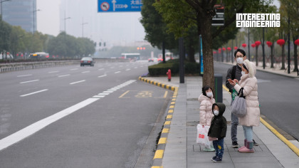Wuhan's Deadly Coronavirus Spreads to the World