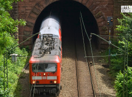 Why Railway Tunnels Are Marvels of Engineering