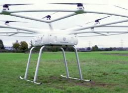 Here's a New Drone to Help You in Any Part of Your Life