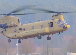 US Army Wants To Build Vibration-Free Military Helicopters