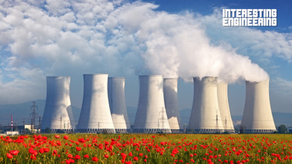 Exploring Just How Green Nuclear Energy Is