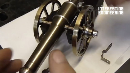 A Realistic Metal Toy Cannon Made from Scratch