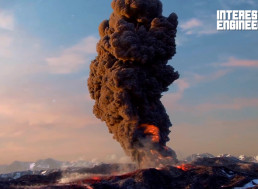 These Five Volcanoes Could Erupt Anytime Causing Untold Damage