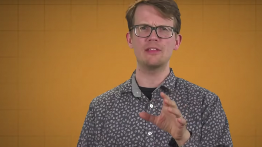 Watch This Entertaining Video about the Debunked Research on 'Horns' and Phone Usage
