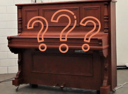 A Man Digitalizes an Old Piano with 8 Electronic Devices and It's the Best Thing Ever