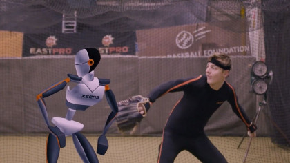 Learn More about What Motion Capture Technology Actually Is