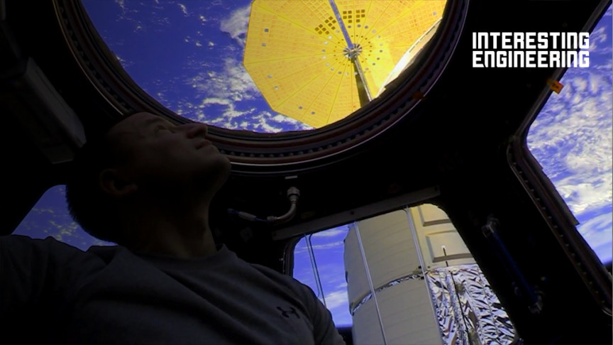 The Overview Effect: It Will Transform How You Think Forever