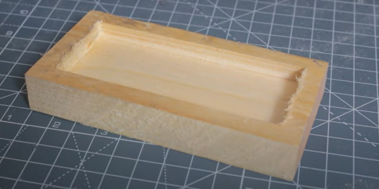 solenoid v4 base