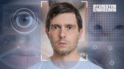 This Is How Facial Recognition Works