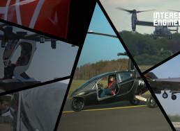 The Many, Many Benefits of VTOL Aircraft