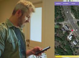 Secretly GPS Tracking a Car for a Few Bucks