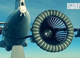 The Engineering Behind Refueling a Fighter Jet in Mid-Air